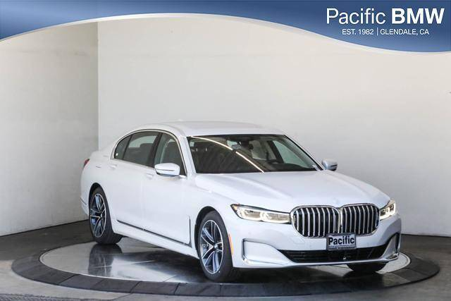2022 BMW 7 Series for sale in Glendale, CA