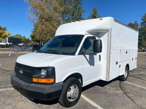 2006 Chevrolet Express Cutaway for sale at CarDen in Denver CO