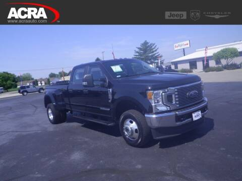2020 Ford F-350 Super Duty for sale at BuyRight Auto in Greensburg IN