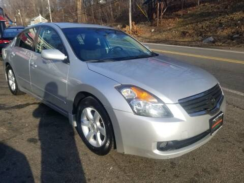 2008 Nissan Altima for sale at Bloomingdale Auto Group in Bloomingdale NJ