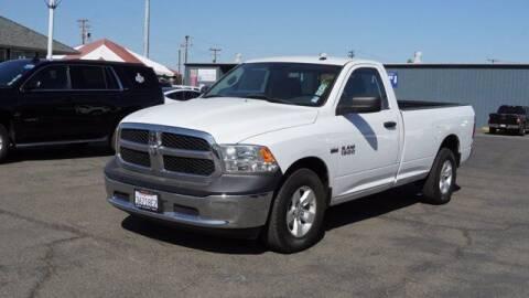 2017 RAM Ram Pickup 1500 for sale at Choice Motors in Merced CA