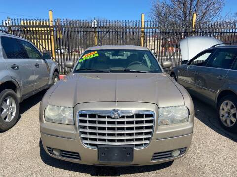 2007 Chrysler 300 for sale at Automotive Center in Detroit MI