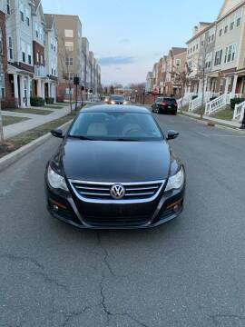 2010 Volkswagen CC for sale at Pak1 Trading LLC in South Hackensack NJ