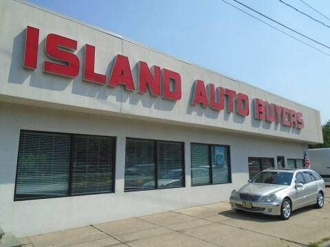 2005 Mercedes-Benz C-Class for sale at Island Auto Buyers in West Babylon NY