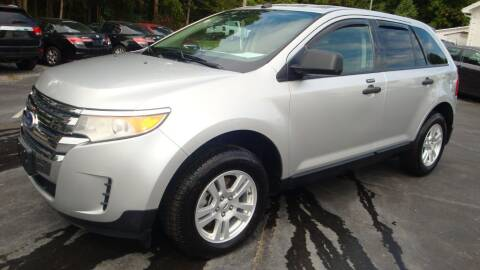 2011 Ford Edge for sale at Glory Motors in Rock Hill SC