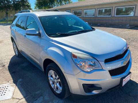 2010 Chevrolet Equinox for sale at Truck City Inc in Des Moines IA
