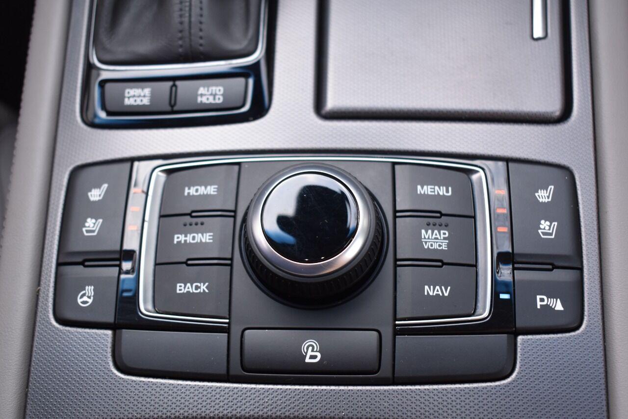 2015 Hyundai Genesis 3.8L 4dr Sedan full