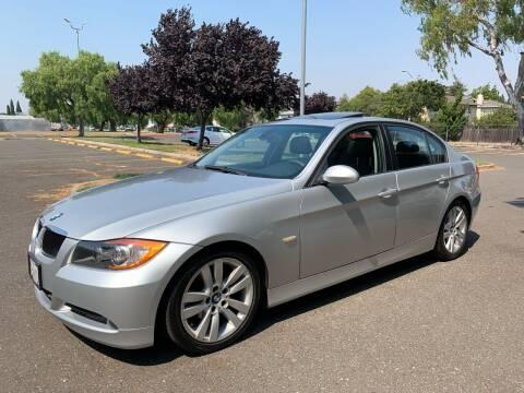 2006 BMW 3 Series for sale at ELYA MOTORS in Newark CA