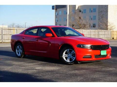 2019 Dodge Charger for sale at Douglass Automotive Group in Central Texas TX