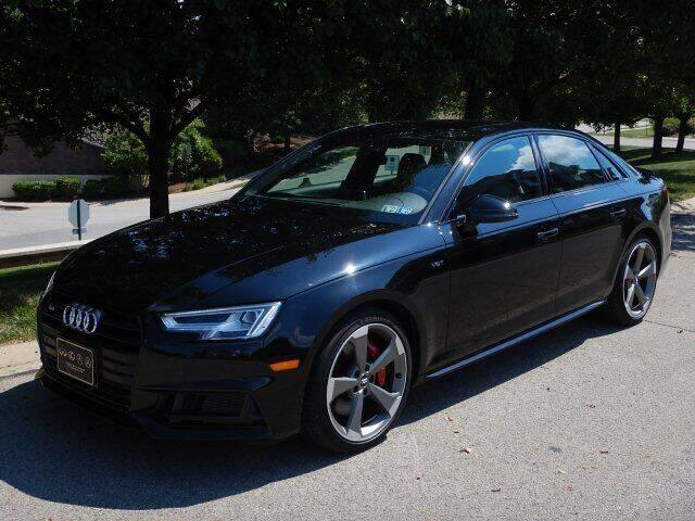 2018 Audi S4 for sale in Blawnox, PA