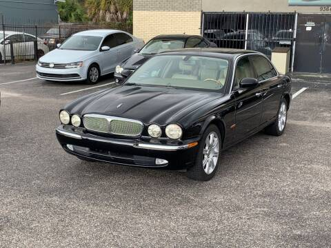 2005 Jaguar XJ-Series for sale at GREAT DEAL AUTO in Tampa FL