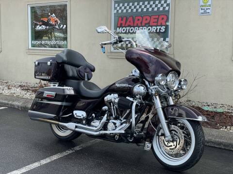 2005 Harley-Davidson Road King Custom for sale at Harper Motorsports-Powersports in Post Falls ID