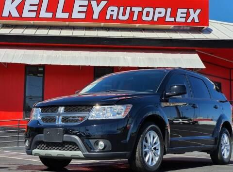 2018 Dodge Journey for sale at Kelley Autoplex in San Antonio TX