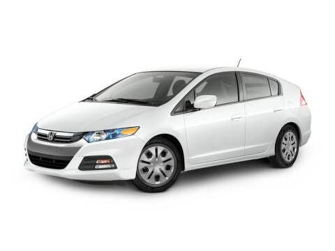 2013 Honda Insight for sale at Bill Gatton Used Cars in Johnson City TN