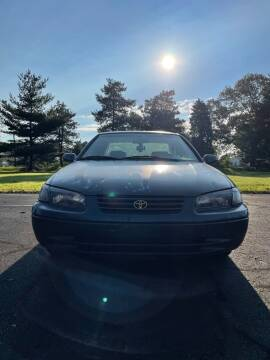 1999 Toyota Camry for sale at KNS Autosales Inc in Bethlehem PA