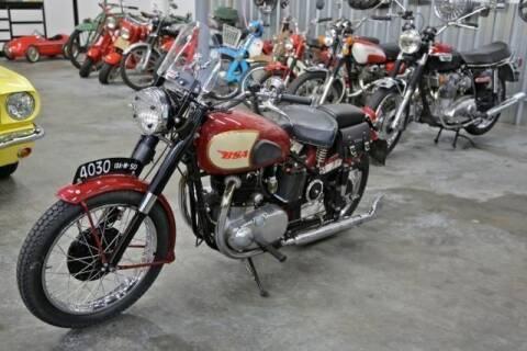 1950 BSA GOLEN for sale at Drager's International Classic Sales in Burlington WA