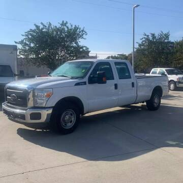 2016 Ford F-250 Super Duty for sale at CARZ4YOU.com in Robertsdale AL