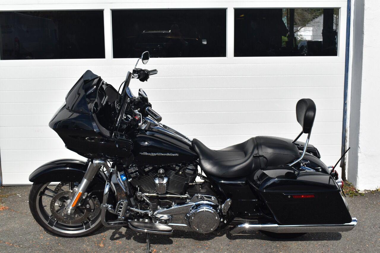 2017 Harley-Davidson Road Glide  Special FLTRXS full