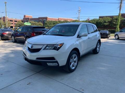 2010 Acura MDX for sale at Carflex Auto in Charlotte NC