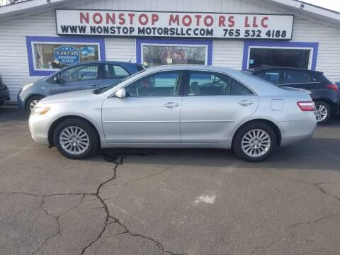 2007 Toyota Camry for sale at Nonstop Motors in Indianapolis IN