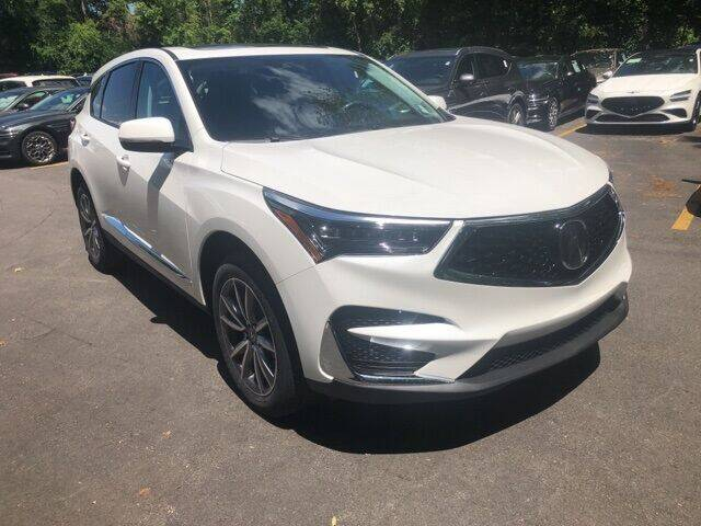 2021 Acura RDX for sale in Framingham, MA