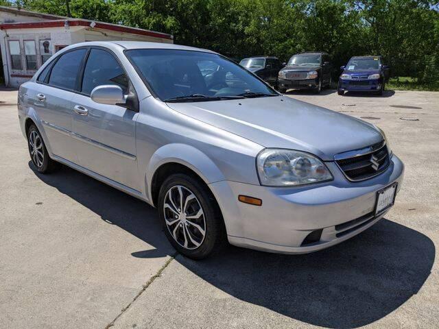 2007 Suzuki Forenza for sale in Grapevine, TX