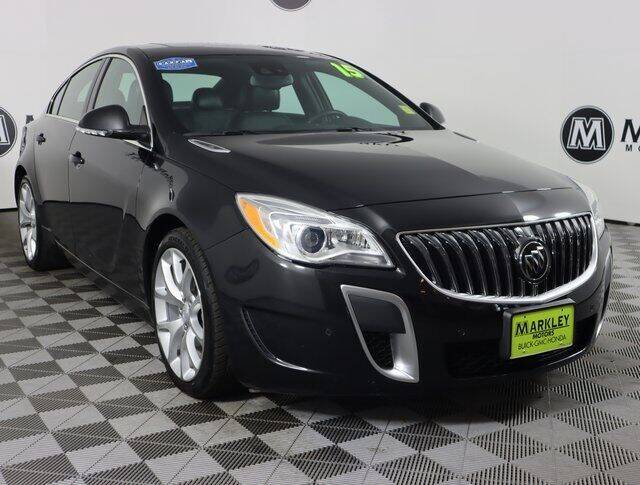 2015 Buick Regal for sale in Fort Collins, CO