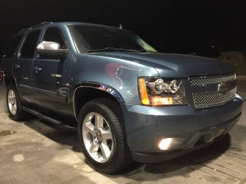 2010 Chevrolet Tahoe for sale at The Car Guys in Hyannis MA