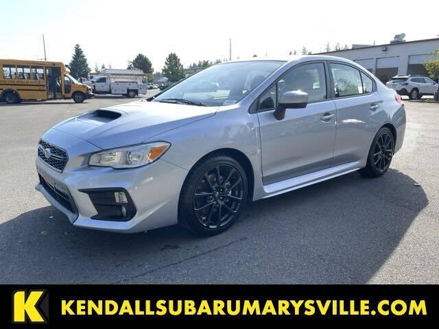 2021 Subaru WRX for sale in Marysville, WA