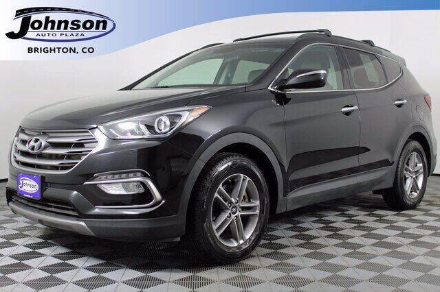 2018 Hyundai Santa Fe Sport for sale in Brighton, CO