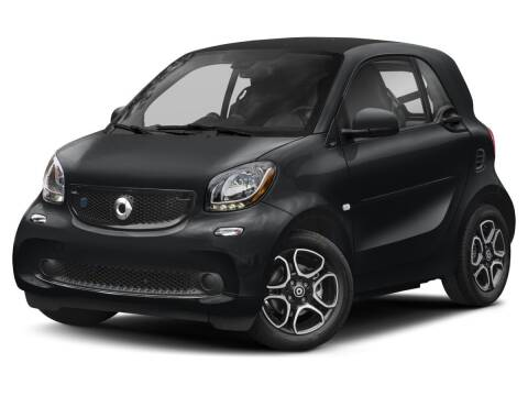 2018 Smart fortwo electric drive for sale at Mercedes-Benz of North Olmsted in North Olmstead OH