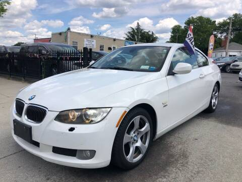 2010 BMW 3 Series for sale at Crestwood Auto Center in Richmond VA