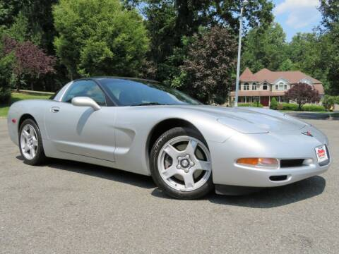 1999 Chevrolet Corvette for sale at PALISADES AUTO SALES in Nyack NY