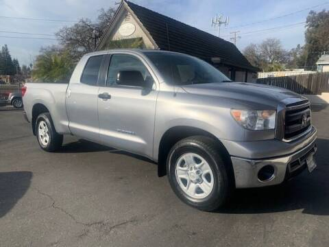 2010 Toyota Tundra for sale at Three Bridges Auto Sales in Fair Oaks CA