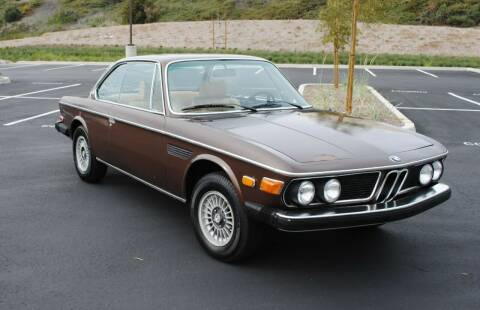 1974 BMW 3 Series for sale at NJ Enterprises in Indianapolis IN
