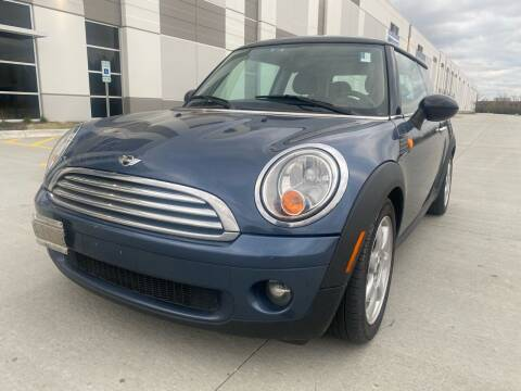 2009 MINI Cooper for sale at Quality Auto Sales And Service Inc in Westchester IL
