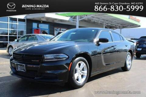 2019 Dodge Charger for sale at Bening Mazda in Cape Girardeau MO