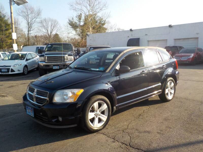 2011 Dodge Caliber for sale at United Auto Land in Woodbury NJ
