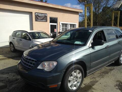 2007 Chrysler Pacifica for sale at Sparks Auto Sales Etc in Alexis NC