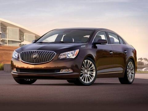 2015 Buick LaCrosse for sale at BuyFromAndy.com at Hi Lo Auto Sales in Frederick MD