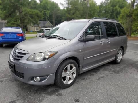 2006 Mazda MPV for sale at Tri State Auto Brokers LLC in Fuquay Varina NC