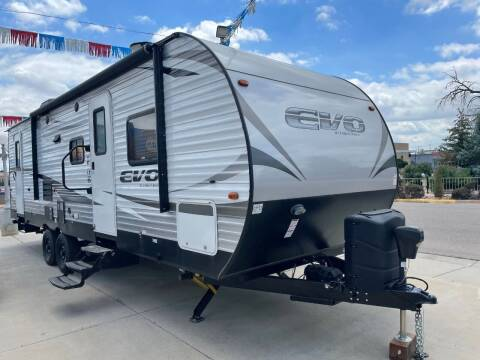 2019 Forest River evo for sale at Armando's Auto in Fort Lupton CO