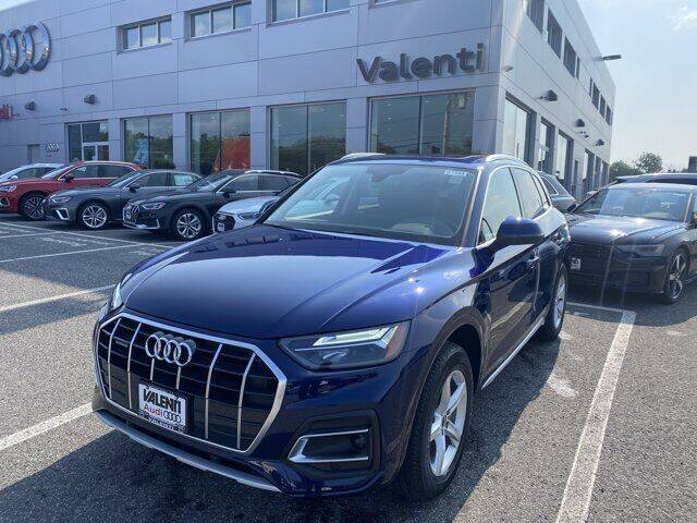 2021 Audi Q5 for sale in Watertown, CT