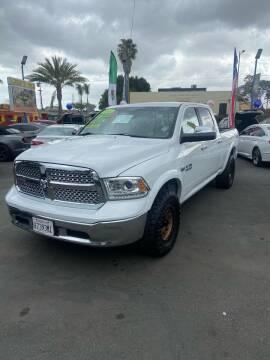 2013 RAM Ram Pickup 1500 for sale at LA PLAYITA AUTO SALES INC - 3271 E. Firestone Blvd Lot in South Gate CA