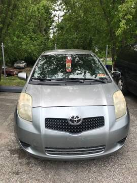 2007 Toyota Yaris for sale at Certified Motors in Bear DE