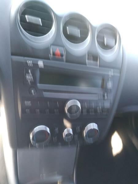 2011 Nissan Altima 2.5 SL 4dr Sedan - Mesa AZ