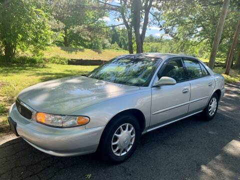 2005 Buick Century for sale at Morris Ave Auto Sale in Elizabeth NJ