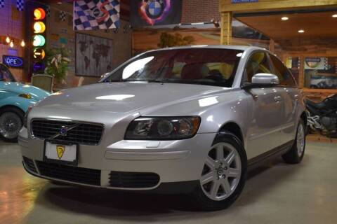 2007 Volvo S40 for sale at Chicago Cars US in Summit IL