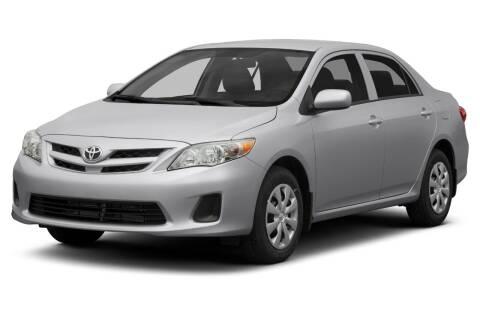 2012 Toyota Corolla for sale at Auto Export Pro Inc. in Orlando FL