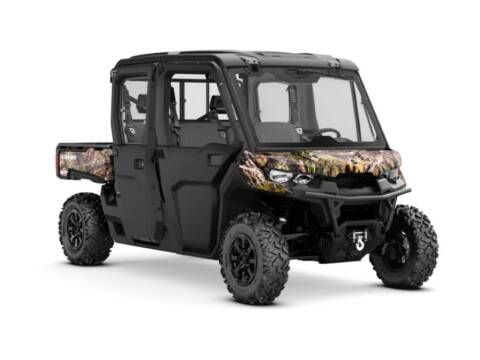 2019 Can-Am Defender MAX XT™ CAB HD1 for sale at Lipscomb Powersports in Wichita Falls TX